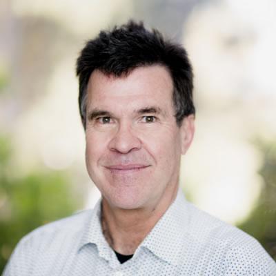 Professor Evan Bieske