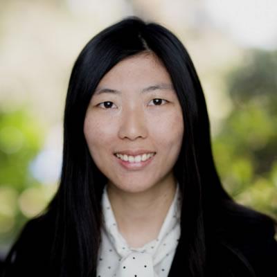 Dr Yuning Hong