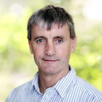 Professor Jonathan White