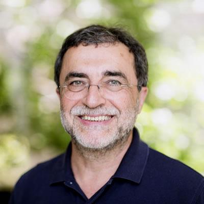 Professor Franz Grieser
