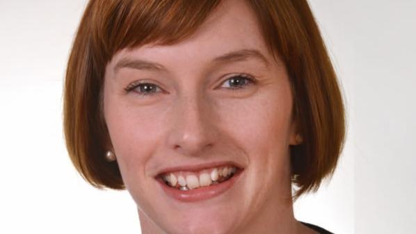 Photo of Rachel Hart