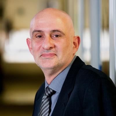 Professor Carl Schiesser