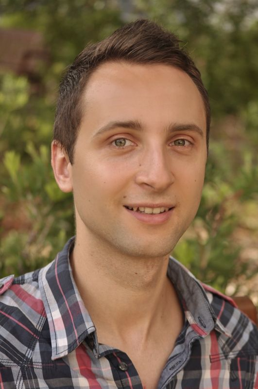Dr Lars Goerigk
