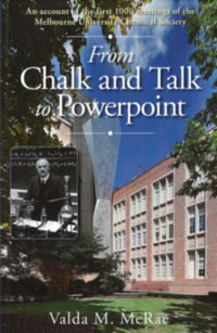 From Chalk and Talk to Powerpoint