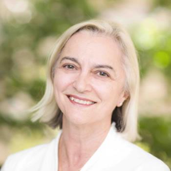 Professor Frances Separovic