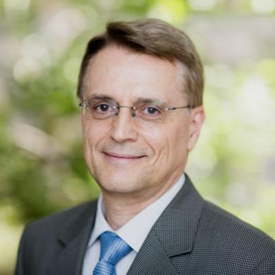 Professor Spas Kolev
