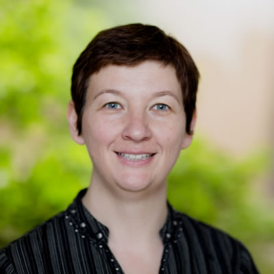 Associate Professor Colette Boskovic
